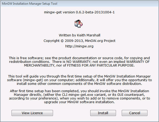 Windows 7, 8 1, and 10 install from source instructions — BioXTAS